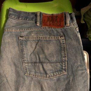48x32 Ralph Lauren jeans
